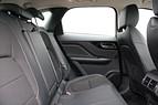 Jaguar F-Pace 25d AWD R-Sport Navi Drag Motorvärmare Momsbi