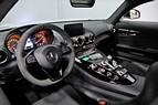 Mercedes AMG GT R Coupé C190 (585hk)