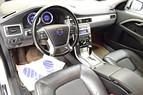 Volvo B + V70 V70