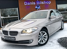 BMW 520D AUT TOURING