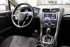 Ford Mondeo 2.0 TDCi Powershift D-värme Eu6 180hk