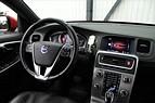 Volvo V60 D4 Summum Drag Voc 190hk