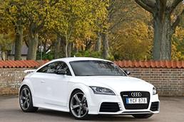 Audi TTRS Plus S-tronic Quattro (360k)