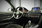 BMW 320 d Sedan M Sport 184hk Dragkrok