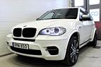BMW X5 M50D M-SPORT