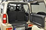 Suzuki Jimny 1,3 83hk