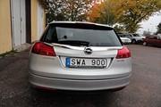 Opel Insignia S