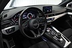 Audi A4 2.0 TDI Avant quattro (190hk)