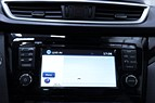 Nissan Qashqai 1.2 115HK TEKNA 360°-KAM NAVI DRAG FULLSERVAD