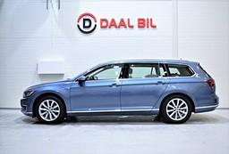 VW Passat GTE 1.4 EURO 6 PANORAMA DRAG KAMERA