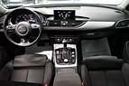 Audi A6 Avant 2.0 TDI ultra 190hk Drag S&V däck