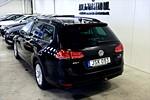 VW Golf 1,4 110hk TGI Aut  /P-värmare