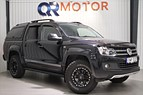 VW Amarok 2.0 TDI 4motion (180hk)