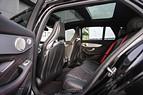 Mercedes-Benz AMG C63 S Edition 1