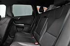 Volvo XC60 D4 AWD Summum Classic Eu6 / VOC / Panorama 190hk