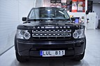 Land Rover Discovery 3.0 TDV6 4WD 211HK HSE DRAG 7-SITS NY.SERV