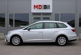 Seat Leon ST TDI105 4Drive Nyservad 0kr kontant möjligt