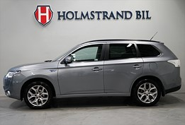 Mitsubishi Outlander P-HEV 2.0 Hybrid GPS 4WD S&V däck 203hk