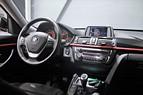 BMW 318d GT, F34 (143hk)