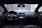 Volkswagen Polo GTI 1.4 180HK 1-ÄGARE P-SENSORER PADDLAR