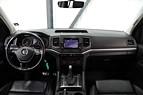 Volkswagen Amarok 3.0 V6 TDI D-Värm 225hk HEMLEVERANS
