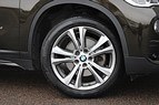BMW X1 xDrive18d Aut Läder Led Keyless Momsbil