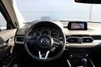 Mazda CX-5 2.0 AWD Aut 165hk Vision Plus Dragkrok Head-Up