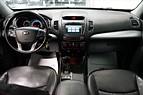 KIA Sorento 2.2 CRDi 4WD 7-sits GPS Skinn 197hk