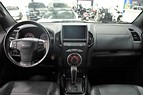 Isuzu D-Max 1.9 4WD / D-Värme / Moms / Vikting Eu6 163hk