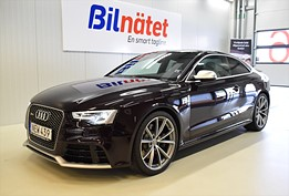 Audi RS5 COUPE SE SPEC