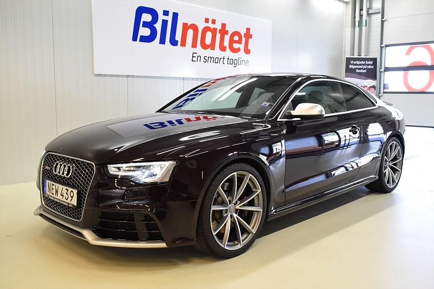 Audi RS5 COUPE SE SPEC