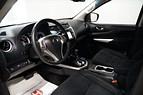 Nissan Navara Double Cab 2.3 DCI / Värmare / Nav