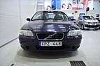 Volvo S60 2.4 CNG 140HK BUSINESS M-VÄRM