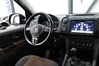 Volkswagen Amarok Kåpa 2.0 BiTDI 4Motion 163hk