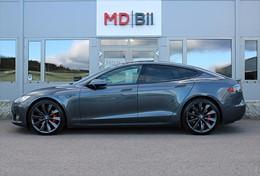 "Tesla Model S P90D NextGen 21"" Fri SuC"