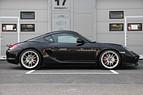 Porsche Cayman S 987.2 320hk