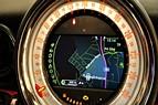 -12 MINI Cooper SD 143hk JCW Glastakluckor