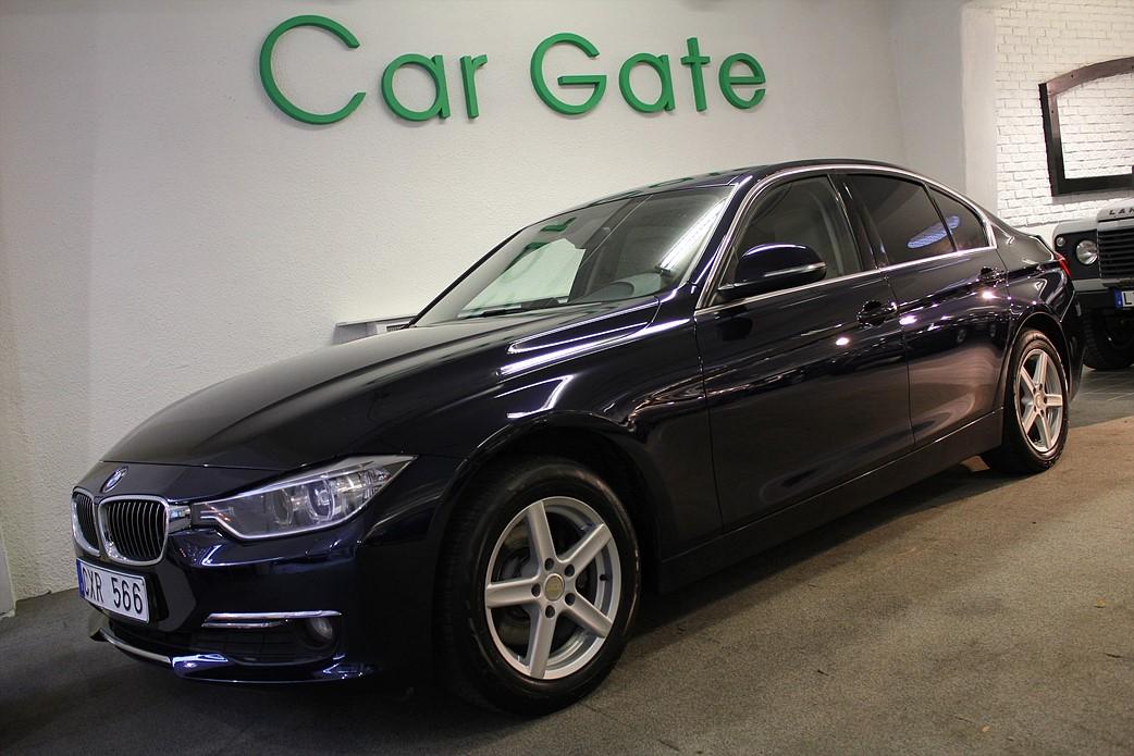 BMW 3L 320D