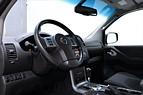 Nissan Navara DUBBELHYTT 2.5 4X4 190HK TAKLUCK NAVI DRAG KAM