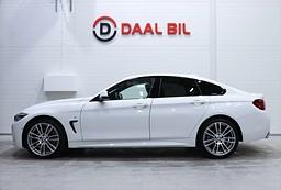 BMW 430i X-DRIVE INNOVATION M-SPORT 252HK DRAG NAVI TAKLUCKA