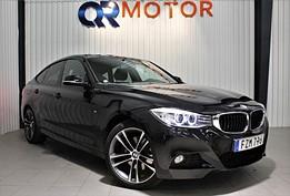 BMW 330 D XDRIVE