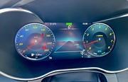 Mercedes C 200 Cabriolet AMG Moms Burm 184hk