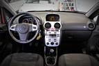 Opel Corsa 5-dörrar 1.2 ecoFLEX 85hk