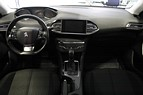 Peugeot 308 SW PureTech (130hk)
