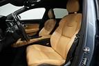 Volvo V90 D5 AWD Inscription / GPS / D-värme / S+V 235hk