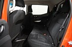 Nissan Navara Double Cab Double Cab 2.3 DCI / Värmare / Nav