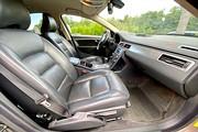 Volvo S80 2.5T Geartronic Summum 200hk