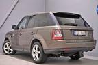 Land Rover Range Rover Sport 3.0 TDV6 D-värme Dragkrok 245hk