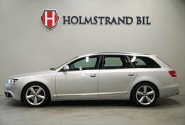 Audi A6 Avant 2.0 TDI Full S-Line / Aut / S+V 170hk