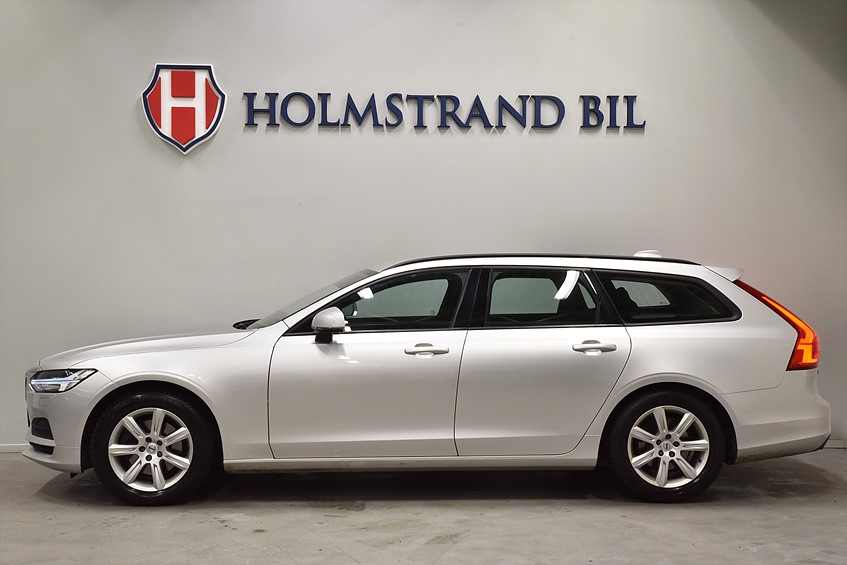 Volvo V90 D3 AWD Business / VOC / Drag / S+V 150hk